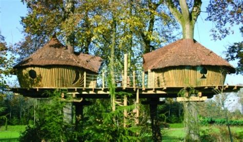 tree uk tree house holidays featured on greentraveller