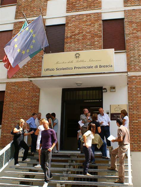 ufficio provinciale scolastico brescia archivio notizie 2011 cisl brescia
