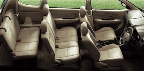 Toyota Avanza Seating Capacity Toyota Avanza 2010 Prices In Pakistan With Pictures