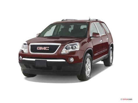 books on how cars work 2009 gmc acadia engine control 2008 gmc acadia prices reviews and pictures u s news world report