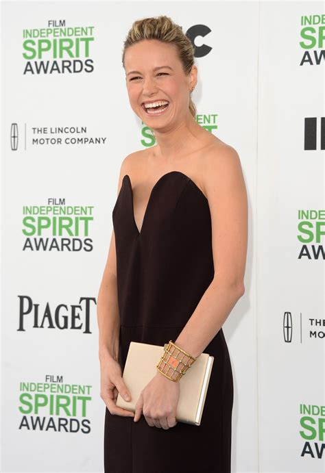 Independent Spirit Awards by Brie Larson Brielarson Independent Spirit Awards