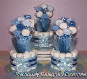 boy baby shower table centerpieces baby boy shower ideas boy bouquets jpg boy baby