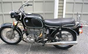 Bmw R60 Bike Gallery 1971 Bmw R60 Slash 5
