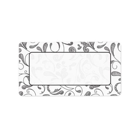 envelope label template wedding invitation envelope label template matik for