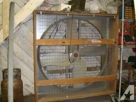 shop fans for sale large 4 shop fan porum ok for sale in tulsa