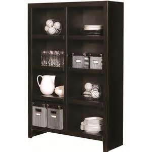 40 Inch Bookcase Aspenhome Essentials Lifestyle 58 By 40 Inch Cube Bookcase