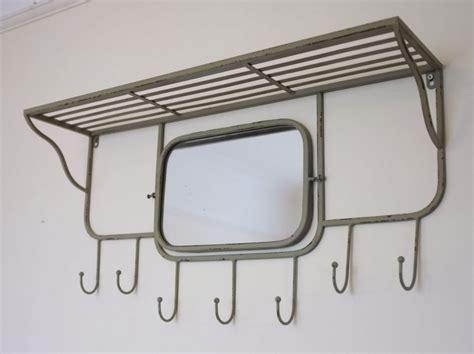 Locker Room Mirror And Hooks Cambrewood Room Hooks