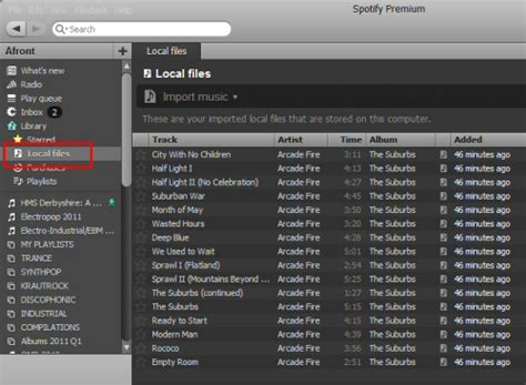 how to download and transfer spotify playlist to itunes how to sync spotify playlists on iphone