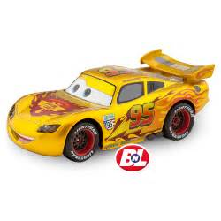 Lightning Mcqueen Car Welcome On Buy N Large Cars 2 Lightning Mcqueen Die