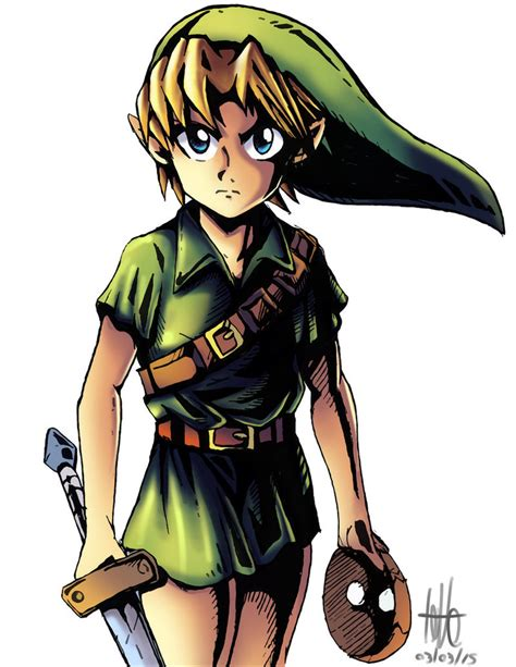 the legend of majora s mask a link to the past legendary edition the legend of legendary edition fan link legend of majora s mask by kakarotoo666