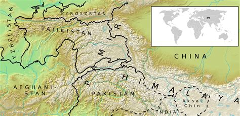hindu kush map 301 moved permanently