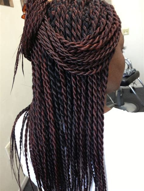 senegalese twists fishtail braid protective styles micro 419 best twists n more images on pinterest protective