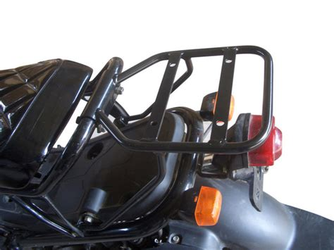 Honda Ruckus Rear Rack by Honda Ruckus Zoomer Scooter Zm2005 Nps 50 Trunk Rack