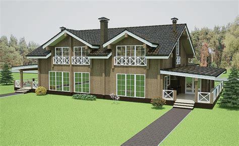 nordic house plans wooden house plans nordic log home quot annika quot 345 m 178
