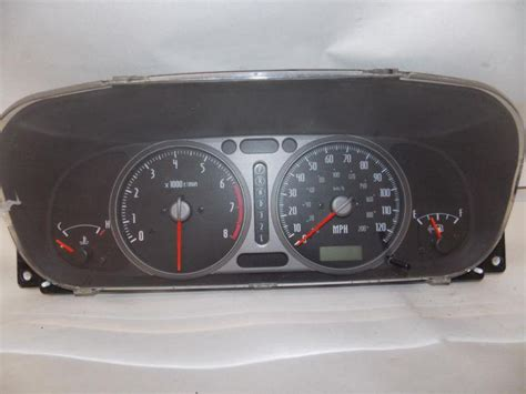 electric and cars manual 2002 isuzu axiom instrument cluster service manual 2002 isuzu axiom speedometer repair 4s2df58x724607527 bidding ended on 2002
