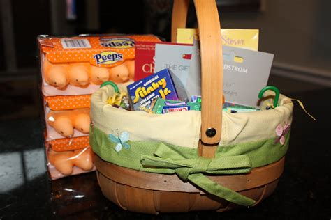 easter gift ideas for adults dressing your easter basket dressed to a t