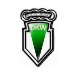Auto Union Logo by Dkw Car Logo