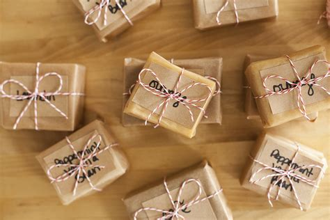 How To Wrap Handmade Soap - where to buy soaps in barcelona