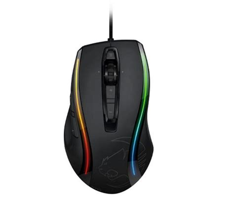 Mouse Gaming Roccat roccat kone xtd laser gaming mouse deals pc world