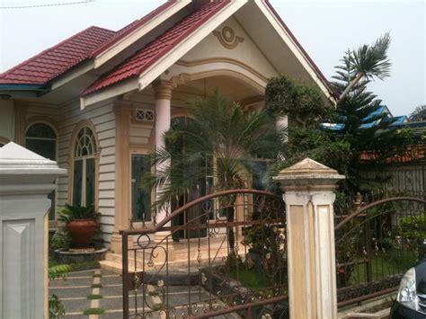 Jual Sisir Lipat Di Pekanbaru rumah dijual jual rumah di pekanbaru