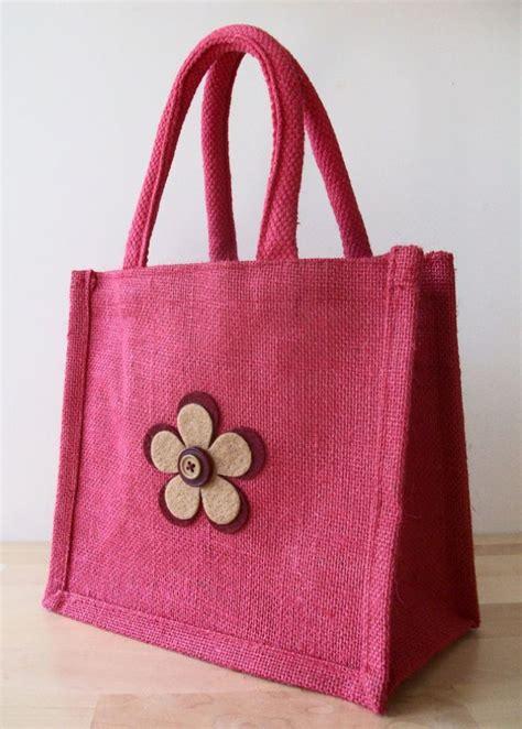 Tas Laptop Dari Flanel tas dari kain flanel pink kerajinantangankita