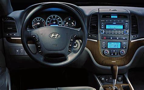 2007 Hyundai Santa Fe Towing Capacity by 2007 Hyundai Santa Fe Towing Capacity Specs View
