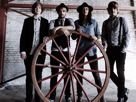 Topi Noah Band By Mr de kouter 187 live concerts 187 mister mississippi nl