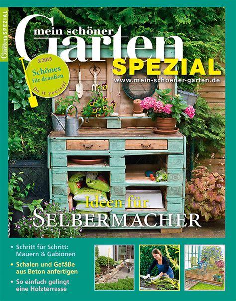 Mein Schöner Garten Spezial by Mein Sch 246 Ner Garten Mein Sch 246 Ner Garten Spezial Exklusive Pr 228 Mien Sichern