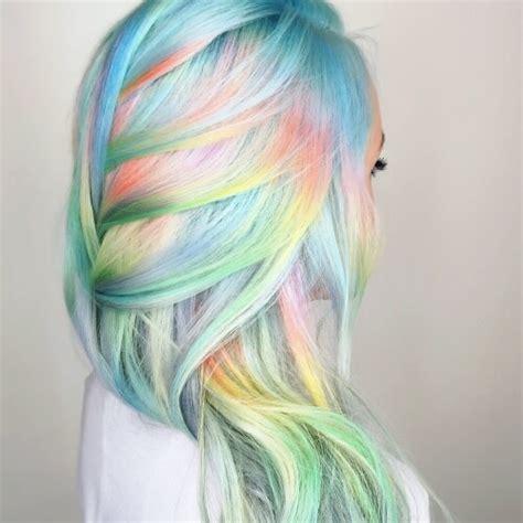 mermaid color hair 50 mermaid hair colors styling ideas hair motive hair