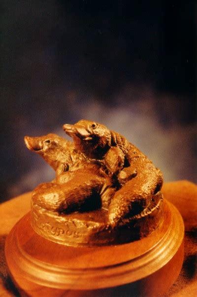 Tischle Bronze by Tom Tischler Bronze Gallery Page 4