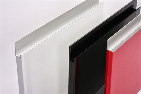 Aluminum Extruded Handle ? Piano « Aluminum Glass Cabinet