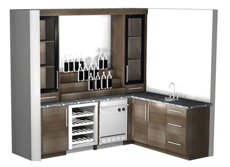 barker modern cabinets reviews custom bar cabinets