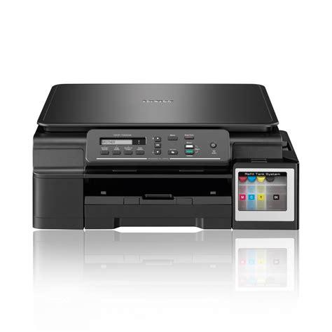Printer Dcp T500 dcp t500w tintni vi蝪enamjenski ure苟aj u boji
