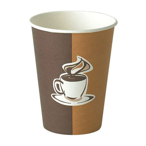 How To Make A Paper Coffee Cup - printed paper cups images