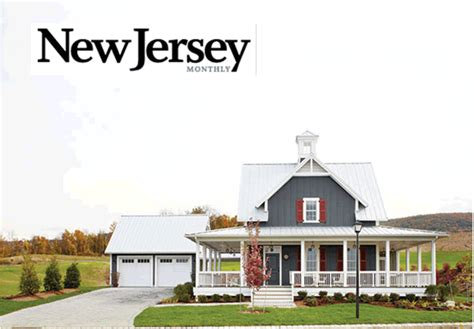 nj monthly magazine prefab green modular homes new