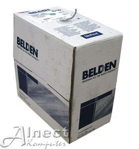 Belden Cat5e Original Jual Utp Cable Cat 5e Belden Datatwist 1583a Original Usa