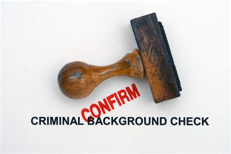 How Do You Get A Criminal Background Check Criminal Background Check Removal Remove Name Background Checks