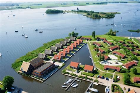 heeg in holland watersportpark de pharshoeke friesland holland