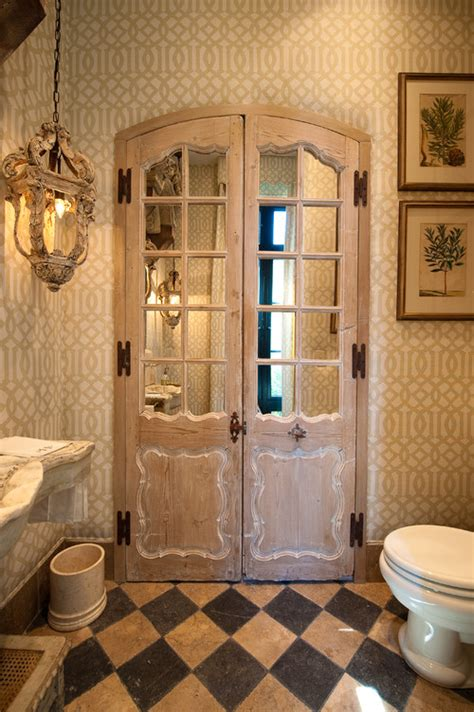 French Country Bathroom Designs french country bathroom design photos victoriana magazine
