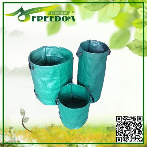 Plastic Planter Bags by Plastic Grow Planter Bag With Uv Resistant Buy Planter
