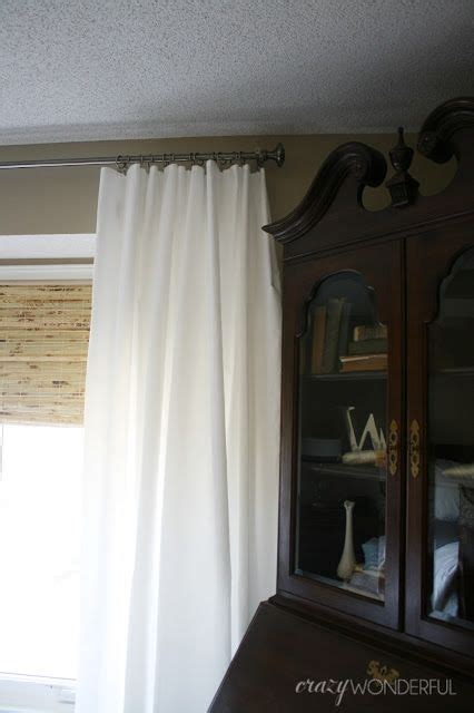 inexpensive long curtains 17 best ideas about cheap curtains on pinterest long