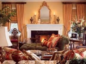 Traditional home decor style a link to traditional style