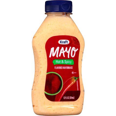 sriracha mayo kraft where to buy spicy mayo