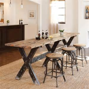 Dining Room Bar Tables Gathering Table Overstock