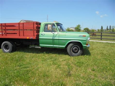 1972 ford f350 for sale 1972 ford f350
