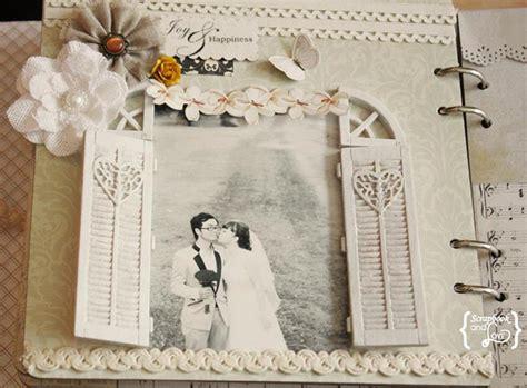 scrapbook layout ideas for engagement wedding scrapbook layout scrapbook weddings pinterest