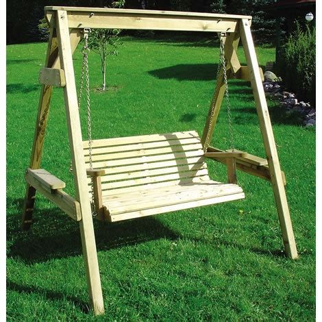 wooden outdoor swing seat 17 best ideas about garden swing seat on pinterest patio