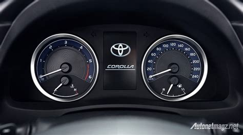 Pelipit Karet Kaca Pintu Luar Toyota All New Avanza Veloz Satuan 1pcs toyota corolla facelift 2017 kini pamerkan interiornya
