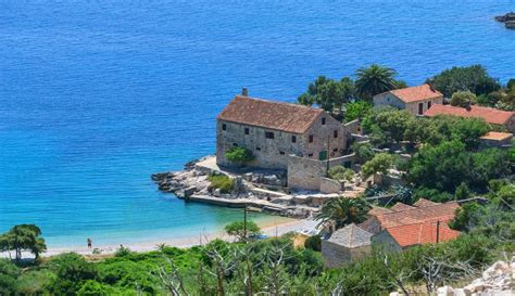 best board in the world croatian island ranked among 30 best islands in the world