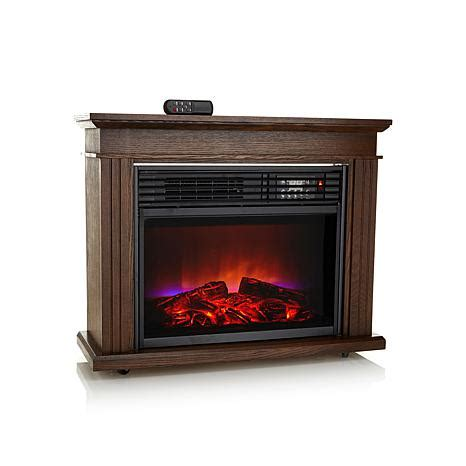 Fireplace Improvements by Improvements Fx Fireplace Heater With Remote Todaysdod
